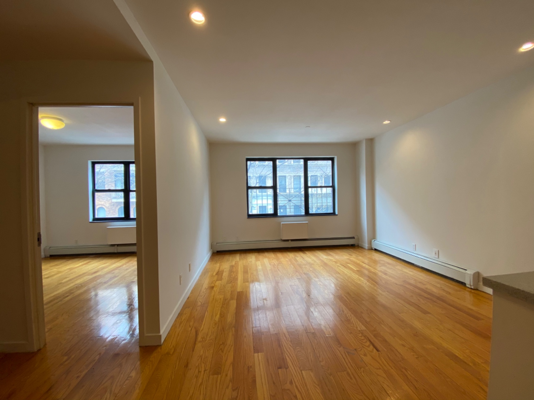 150 West 111th Street Interior Photo
